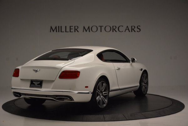 Used 2016 Bentley Continental GT for sale Sold at Aston Martin of Greenwich in Greenwich CT 06830 7