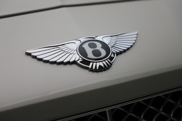 Used 2016 Bentley Continental GTC Speed for sale Sold at Aston Martin of Greenwich in Greenwich CT 06830 23
