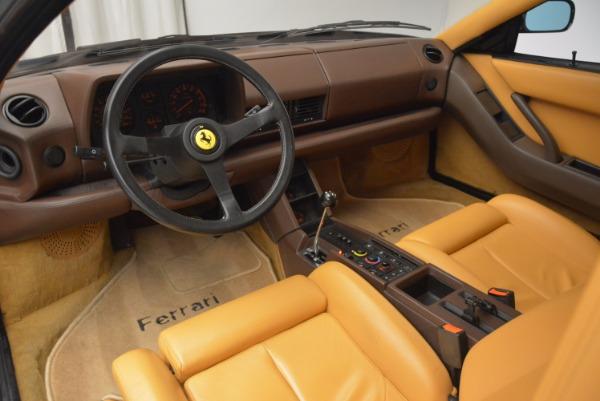 Used 1989 Ferrari Testarossa for sale Sold at Aston Martin of Greenwich in Greenwich CT 06830 13