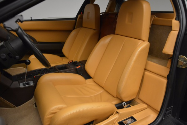 Used 1989 Ferrari Testarossa for sale Sold at Aston Martin of Greenwich in Greenwich CT 06830 15