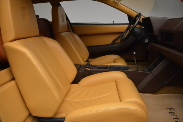 Used 1989 Ferrari Testarossa for sale Sold at Aston Martin of Greenwich in Greenwich CT 06830 18