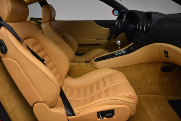 Used 2000 Ferrari 550 Maranello for sale Sold at Aston Martin of Greenwich in Greenwich CT 06830 18