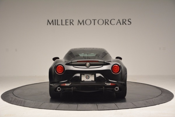 New 2016 Alfa Romeo 4C for sale Sold at Aston Martin of Greenwich in Greenwich CT 06830 6