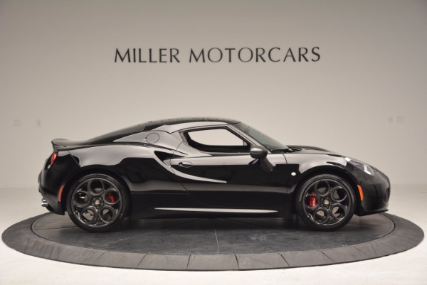 New 2016 Alfa Romeo 4C for sale Sold at Aston Martin of Greenwich in Greenwich CT 06830 9