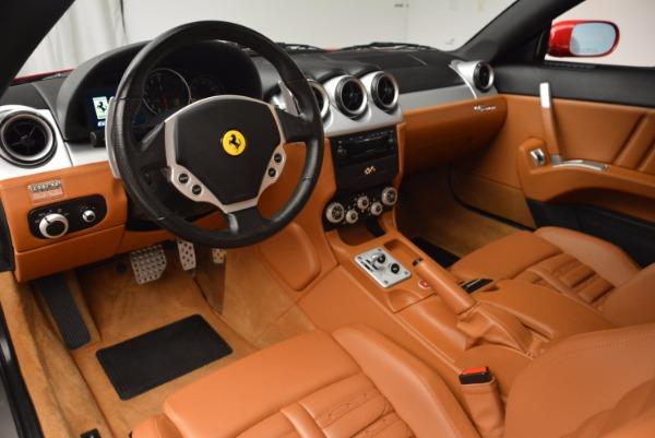 Used 2005 Ferrari 612 Scaglietti for sale Sold at Aston Martin of Greenwich in Greenwich CT 06830 13