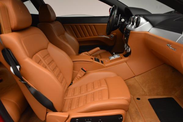 Used 2005 Ferrari 612 Scaglietti for sale Sold at Aston Martin of Greenwich in Greenwich CT 06830 19