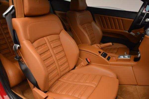 Used 2005 Ferrari 612 Scaglietti for sale Sold at Aston Martin of Greenwich in Greenwich CT 06830 20