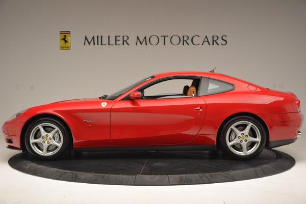 Used 2005 Ferrari 612 Scaglietti for sale Sold at Aston Martin of Greenwich in Greenwich CT 06830 3