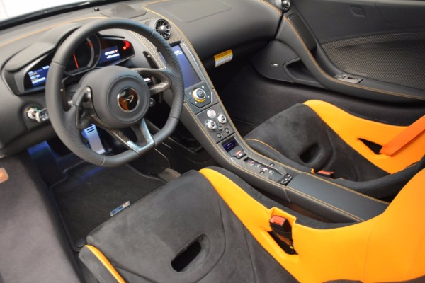 Used 2016 McLaren 675LT for sale Sold at Aston Martin of Greenwich in Greenwich CT 06830 16