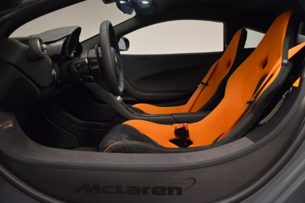 Used 2016 McLaren 675LT for sale Sold at Aston Martin of Greenwich in Greenwich CT 06830 17