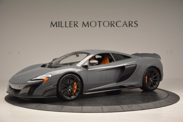 Used 2016 McLaren 675LT for sale Sold at Aston Martin of Greenwich in Greenwich CT 06830 2