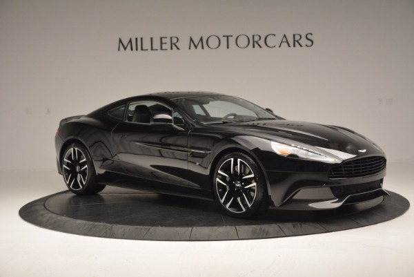 Used 2017 Aston Martin Vanquish Coupe for sale Sold at Aston Martin of Greenwich in Greenwich CT 06830 10