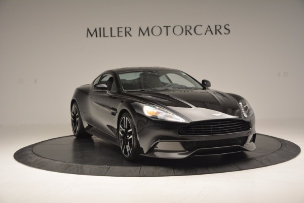Used 2017 Aston Martin Vanquish Coupe for sale Sold at Aston Martin of Greenwich in Greenwich CT 06830 11