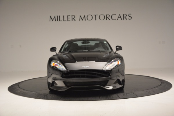 Used 2017 Aston Martin Vanquish Coupe for sale Sold at Aston Martin of Greenwich in Greenwich CT 06830 12