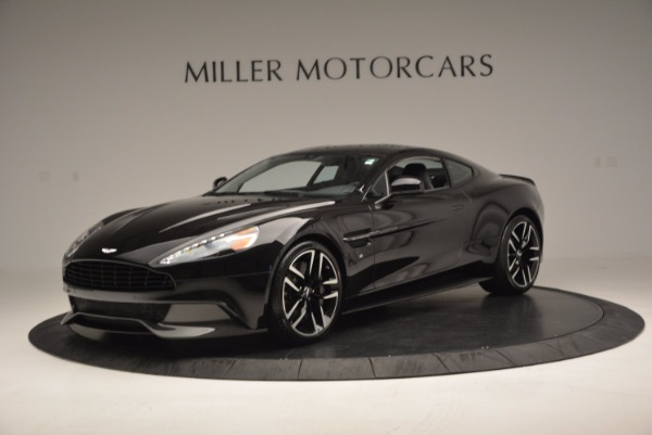 Used 2017 Aston Martin Vanquish Coupe for sale Sold at Aston Martin of Greenwich in Greenwich CT 06830 2
