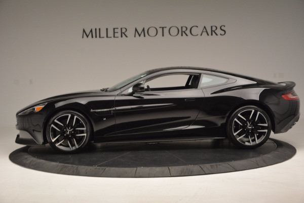 Used 2017 Aston Martin Vanquish Coupe for sale Sold at Aston Martin of Greenwich in Greenwich CT 06830 3