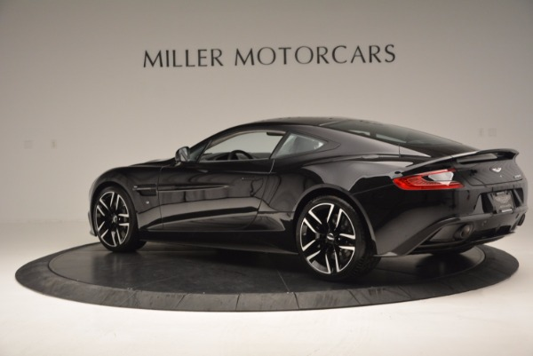 Used 2017 Aston Martin Vanquish Coupe for sale Sold at Aston Martin of Greenwich in Greenwich CT 06830 4