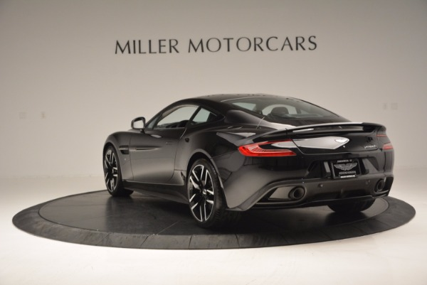 Used 2017 Aston Martin Vanquish Coupe for sale Sold at Aston Martin of Greenwich in Greenwich CT 06830 5
