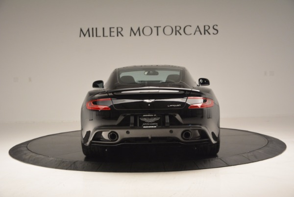 Used 2017 Aston Martin Vanquish Coupe for sale Sold at Aston Martin of Greenwich in Greenwich CT 06830 6