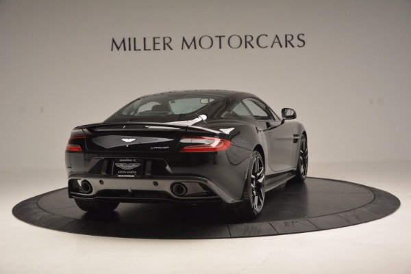 Used 2017 Aston Martin Vanquish Coupe for sale Sold at Aston Martin of Greenwich in Greenwich CT 06830 7