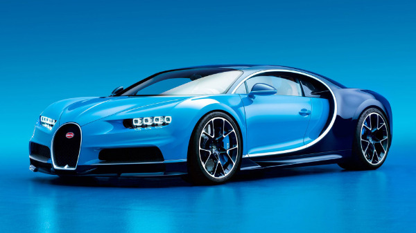 New 2020 Bugatti Chiron for sale Sold at Aston Martin of Greenwich in Greenwich CT 06830 2