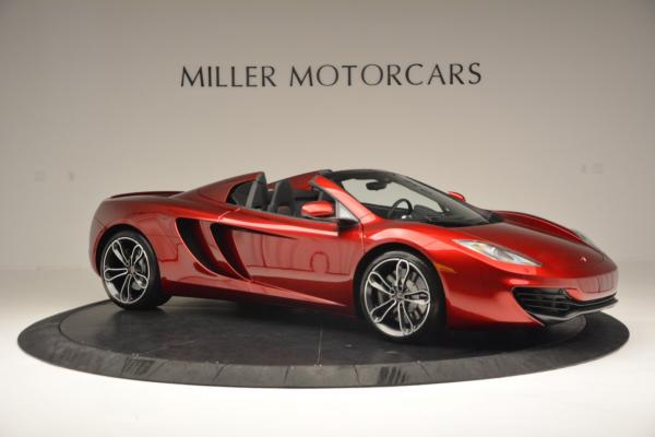 Used 2013 McLaren MP4-12C Base for sale Sold at Aston Martin of Greenwich in Greenwich CT 06830 10