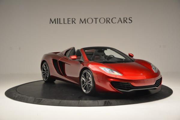 Used 2013 McLaren MP4-12C Base for sale Sold at Aston Martin of Greenwich in Greenwich CT 06830 11