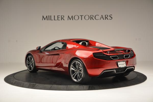 Used 2013 McLaren MP4-12C Base for sale Sold at Aston Martin of Greenwich in Greenwich CT 06830 15
