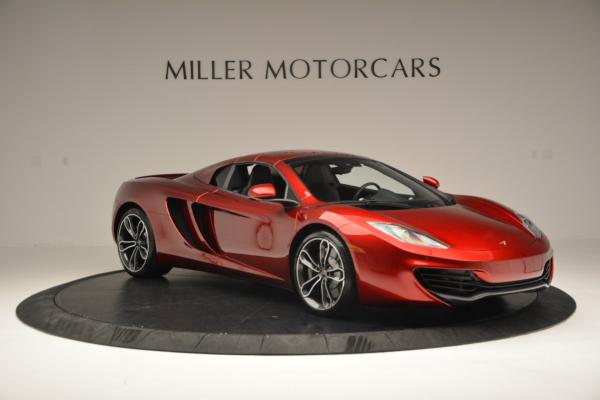 Used 2013 McLaren MP4-12C Base for sale Sold at Aston Martin of Greenwich in Greenwich CT 06830 19