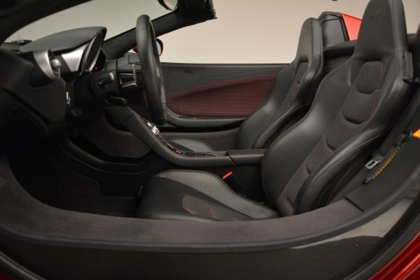 Used 2013 McLaren MP4-12C Base for sale Sold at Aston Martin of Greenwich in Greenwich CT 06830 23