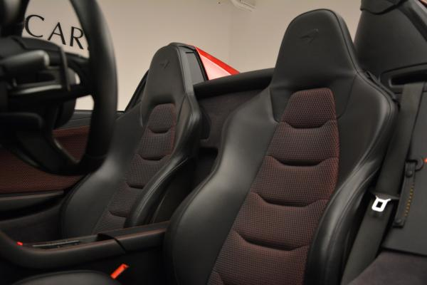 Used 2013 McLaren MP4-12C Base for sale Sold at Aston Martin of Greenwich in Greenwich CT 06830 24
