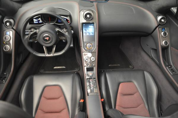 Used 2013 McLaren MP4-12C Base for sale Sold at Aston Martin of Greenwich in Greenwich CT 06830 25