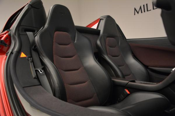 Used 2013 McLaren MP4-12C Base for sale Sold at Aston Martin of Greenwich in Greenwich CT 06830 28