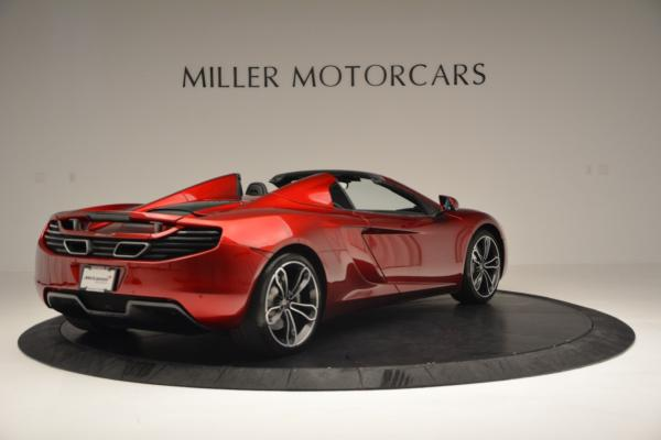 Used 2013 McLaren MP4-12C Base for sale Sold at Aston Martin of Greenwich in Greenwich CT 06830 7