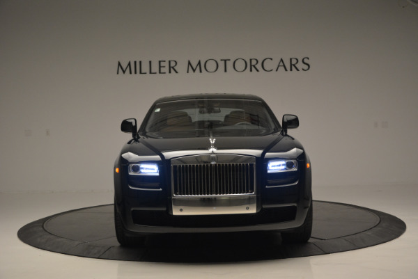 Used 2011 Rolls-Royce Ghost for sale Sold at Aston Martin of Greenwich in Greenwich CT 06830 13