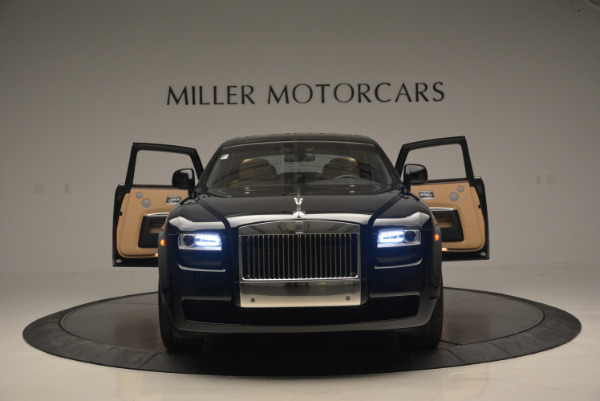 Used 2011 Rolls-Royce Ghost for sale Sold at Aston Martin of Greenwich in Greenwich CT 06830 14