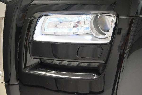 Used 2011 Rolls-Royce Ghost for sale Sold at Aston Martin of Greenwich in Greenwich CT 06830 17