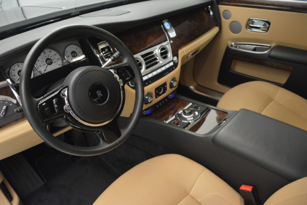 Used 2011 Rolls-Royce Ghost for sale Sold at Aston Martin of Greenwich in Greenwich CT 06830 19