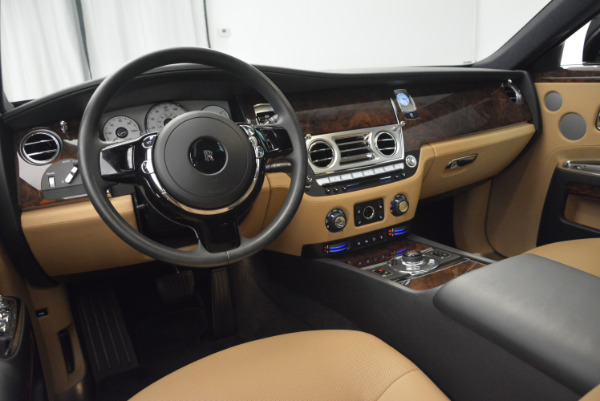 Used 2011 Rolls-Royce Ghost for sale Sold at Aston Martin of Greenwich in Greenwich CT 06830 20