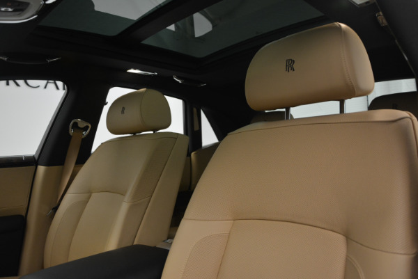 Used 2011 Rolls-Royce Ghost for sale Sold at Aston Martin of Greenwich in Greenwich CT 06830 25