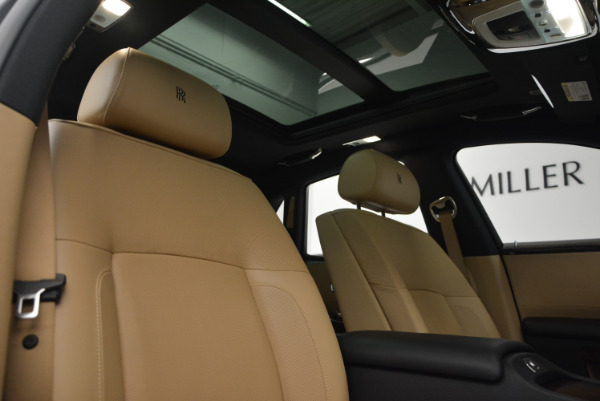 Used 2011 Rolls-Royce Ghost for sale Sold at Aston Martin of Greenwich in Greenwich CT 06830 28