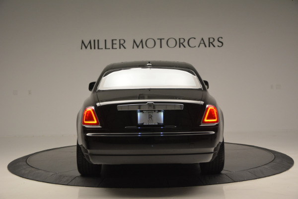 Used 2011 Rolls-Royce Ghost for sale Sold at Aston Martin of Greenwich in Greenwich CT 06830 7
