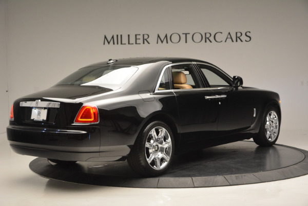 Used 2011 Rolls-Royce Ghost for sale Sold at Aston Martin of Greenwich in Greenwich CT 06830 9