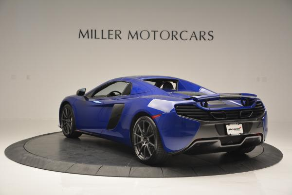 Used 2016 McLaren 650S Spider for sale Sold at Aston Martin of Greenwich in Greenwich CT 06830 15