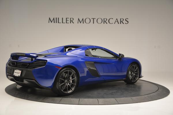 Used 2016 McLaren 650S Spider for sale Sold at Aston Martin of Greenwich in Greenwich CT 06830 17