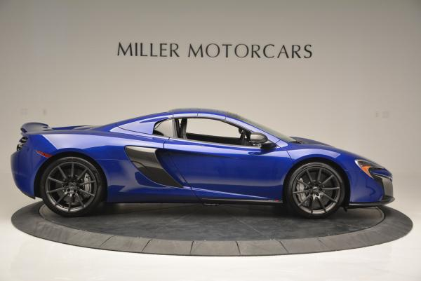 Used 2016 McLaren 650S Spider for sale Sold at Aston Martin of Greenwich in Greenwich CT 06830 18