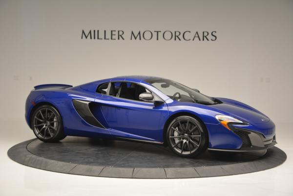 Used 2016 McLaren 650S Spider for sale Sold at Aston Martin of Greenwich in Greenwich CT 06830 19