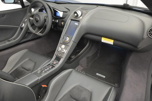 Used 2016 McLaren 650S Spider for sale Sold at Aston Martin of Greenwich in Greenwich CT 06830 25
