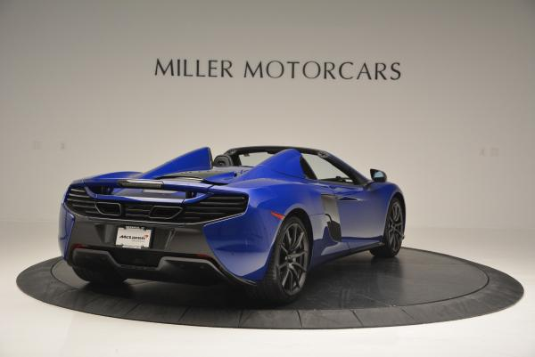 Used 2016 McLaren 650S Spider for sale Sold at Aston Martin of Greenwich in Greenwich CT 06830 7