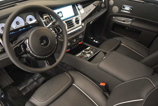 Used 2016 Rolls-Royce Ghost Series II for sale Sold at Aston Martin of Greenwich in Greenwich CT 06830 19
